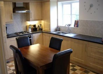 Thumbnail 2 bed flat to rent in Swain Court, Middleton-St-George, Darlington