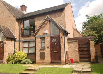 Thumbnail 1 bed flat to rent in Green Ridges, Headington