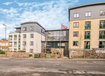 Thumbnail 1 bed flat for sale in St. Clements Hill, Truro, Cornwall