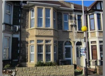 Thumbnail 3 bed terraced house for sale in Wick Road, Bristol, Bristol