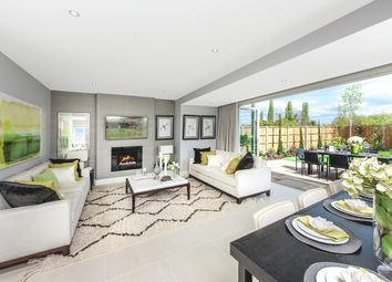 Thumbnail 5 bed detached house for sale in High Road, Chigwell