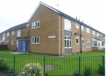 Thumbnail 2 bed flat for sale in Winchester Avenue, Denton, Manchester