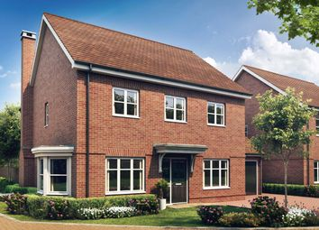 Thumbnail 1 bed detached house for sale in The Cole, The Farthings, Randalls Road, Leatherhead, Surrey