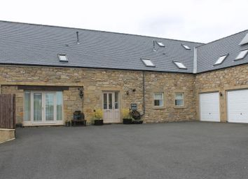 Thumbnail Barn conversion for sale in Restoration Cottages, Scremerston, Berwick-Upon-Tweed