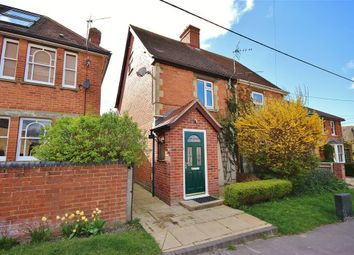 Thumbnail 3 bed semi-detached house to rent in Lark Hill, Wantage