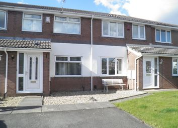 Thumbnail 3 bedroom property to rent in Shelburn Close, Grangetown, Cardiff