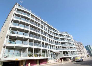 Thumbnail 3 bed flat to rent in North Quay, Plymouth