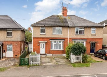 Thumbnail 3 bedroom semi-detached house to rent in Irchester Road, Rushden