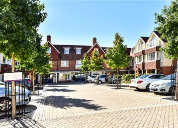 Thumbnail 1 bed flat for sale in Oakleigh Square, Hammond Way, Yateley