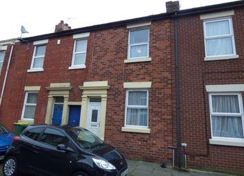 Thumbnail 2 bedroom terraced house for sale in Milner Street, Preston, Lancashire
