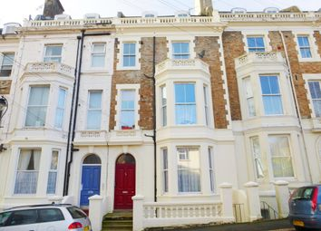 Thumbnail 4 bed maisonette to rent in Church Road, St. Leonards-On-Sea