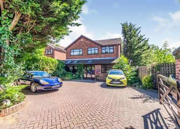 4 bed detached house for sale in Fountain Lane, Maidstone, Kent ME16