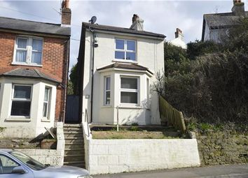 Thumbnail 3 bed detached house for sale in 16 Battle Road, St Leonards-On-Sea, East Sussex