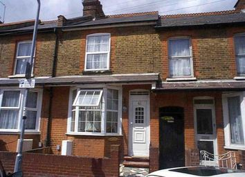 Thumbnail 2 bed terraced house to rent in Malden Road, Borehamwood, Herts