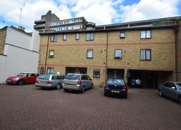 Thumbnail 2 bed flat to rent in Clarence Court, Hammersmith