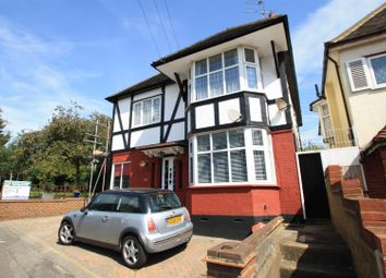 Thumbnail 3 bed flat for sale in Station Road, Westcliff-On-Sea