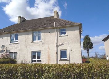 Thumbnail 2 bed flat to rent in Millburn Avenue, Coaltown, Glenrothes