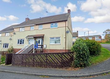 3 bed terraced house for sale in Cotswold Terrace, Stanley DH9