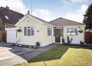 Thumbnail 4 bedroom detached house for sale in Crowhurst Lane, Sevenoaks, Kent