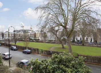Thumbnail 2 bed maisonette for sale in Rochester Road, London