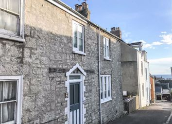 Thumbnail 2 bed cottage for sale in Artists Row, Portland, Dorset
