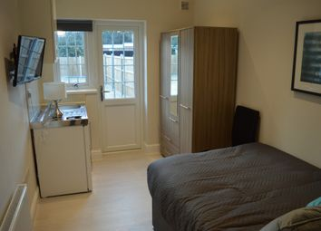 Thumbnail Studio to rent in Room 2 Ascot Close, Ilford