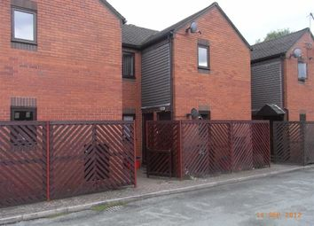 Thumbnail 1 bed flat to rent in 7, Puzzle Square, Welshpool, Powys