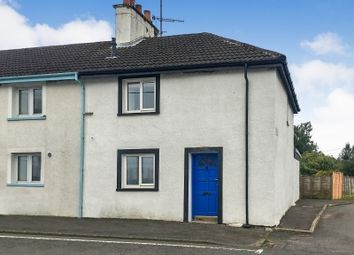 Thumbnail 2 bed end terrace house for sale in Harbour Street, Creetown