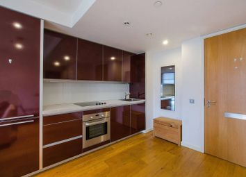 Thumbnail 1 bed flat for sale in The Strata, Walworth Road, Elephant And Castle, London