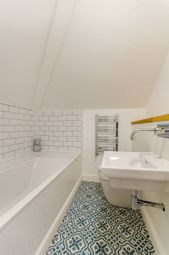 Thumbnail 1 bed flat for sale in Farnley Road, South Norwood