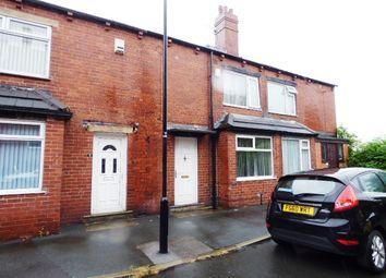 Thumbnail 3 bedroom terraced house for sale in Cross Henley Road, Bramley, Leeds