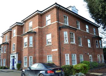 Thumbnail 2 bed flat for sale in Woodland Drive, Colchester