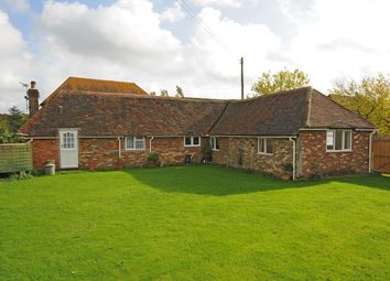 Thumbnail 2 bed bungalow to rent in Shiprods Farm, Wheatsheaf Road, Henfield, West Sussex