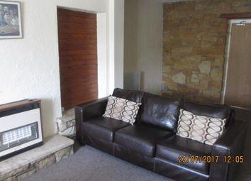 Thumbnail 3 bed semi-detached house to rent in Elmbank Terrace, Aberdeen