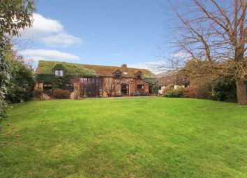 Thumbnail 7 bed detached house for sale in Main Street, East Challow, Wantage