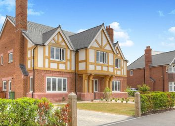Thumbnail 5 bed detached house for sale in Lancastrian Way, Woodford, Stockport