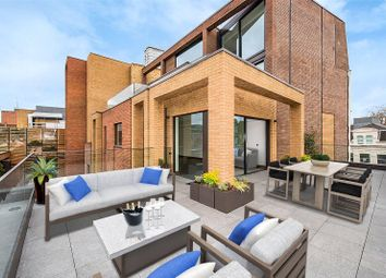 Thumbnail 3 bed flat for sale in Hanway Gardens, 55 Hanway Street, London