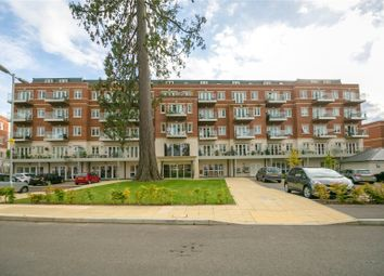 Thumbnail 2 bedroom flat for sale in Cedar Lodge, Rise Road, Sunningdale, Ascot