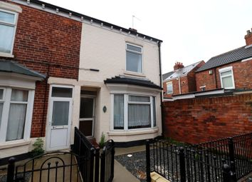 Thumbnail 2 bed terraced house to rent in Kingston Villas, Hull, North Humberside