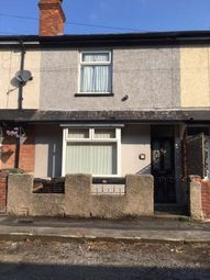 3 bed terraced house for sale in West Mount Street, Pontefract WF8
