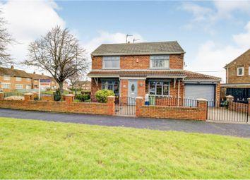 3 bed link-detached house for sale in Hollinside Road, Billingham TS23