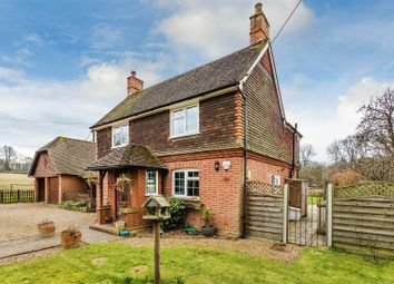 Thumbnail 4 bed property to rent in Trap Lane, Ockley, Dorking