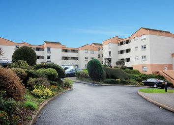 Thumbnail 1 bed flat for sale in Torwood Mount, Old Torwood Road, Torquay