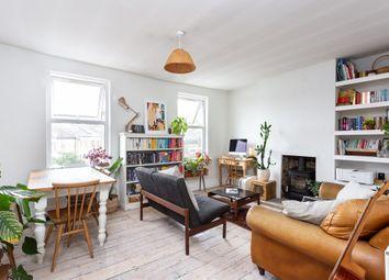 Landells Road, London SE22. 1 bed flat for sale