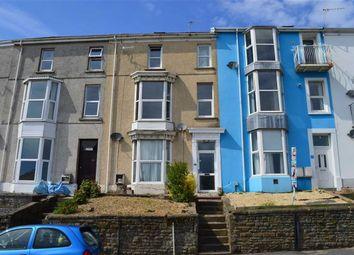 Thumbnail 2 bedroom flat for sale in Bryn Road, Swansea