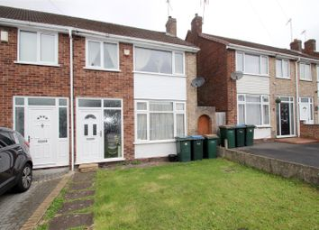 3 bed semi-detached house for sale in Orion Crescent, Potters Green, Coventry CV2