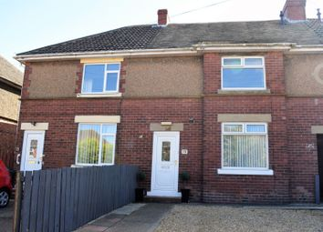 Thumbnail 3 bed terraced house for sale in Green Crescent, Cramlington