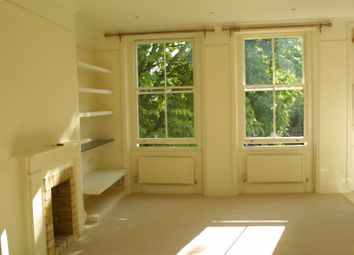 Thumbnail 1 bed flat to rent in Chalcot Square, London