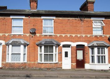 Thumbnail 2 bedroom terraced house to rent in Mount Road, Haverhill