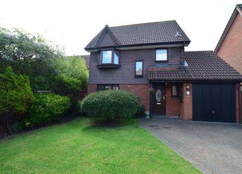 Thumbnail 3 bed detached house for sale in Crocus Close, Shirley Oaks Village, Croydon, Surrey